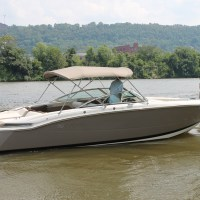 2009 Cobalt 296 For Sale - SOLD
