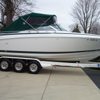 2000 Cobalt 292 Open Bow For Sale - PRICE REDUCED