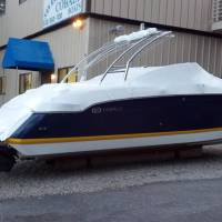 2013 Cobalt 276 For Sale - SOLD