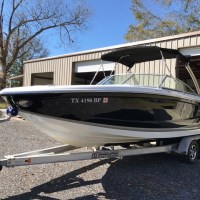2012 Cobalt A25 For Sale in Louisiana