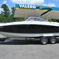 2010 Cobalt 242 For Sale in Arkansas
