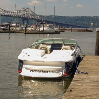 2006 Cobalt 255 For Sale in NJ