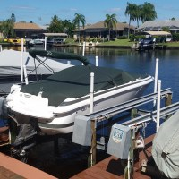 2001 Cobalt 206 For Sale in Florida