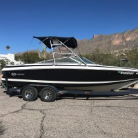 2000 Cobalt 226 For Sale in AZ