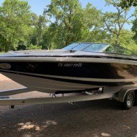 2000 Cobalt 252 For Sale in Houston