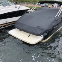 Cobalt 302 Mooring Cover For Sale