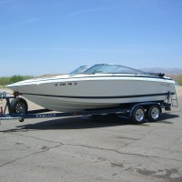 2001 Cobalt 226 For Sale in Arizona