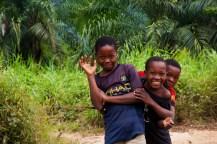 Makaya, Congo