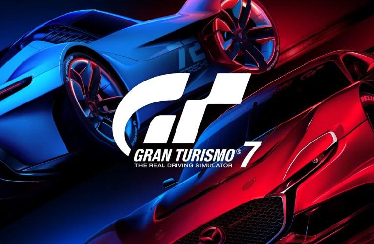 Ya podemos pre-ordernar Gran Turismo 7 incluyendo la Edición de 25 Aniversario