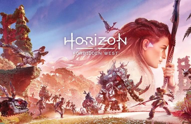 Ya no tendremos que pagar el upgrade de PS4 a PS5 de Horizon Forbidden West