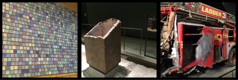 9/11 Memorial Museum Manhattan New York City