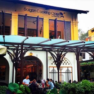 Hoa Tuc. Saigon. Vietnam.