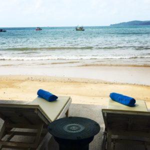 Bangtao Beach. Phuket. Thailand.