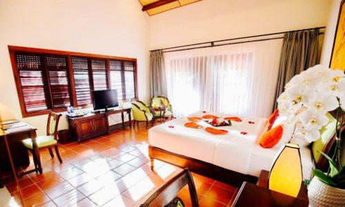 Palm Garden Resort