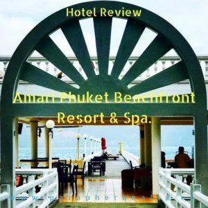 Amari Phuket Thailand