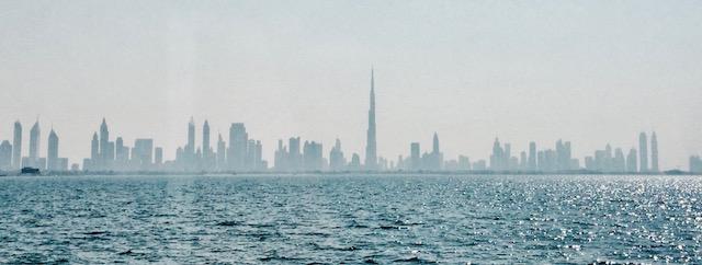 Dubai Guide 1. Dubai. UAE.