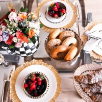 Brunch is Always a Good Idea | Refreshing Traditions with MacKenzie-Childs