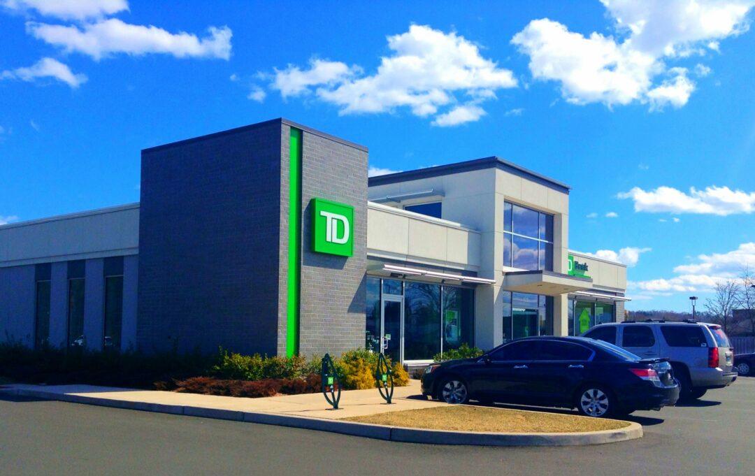 TD Bank - Financing