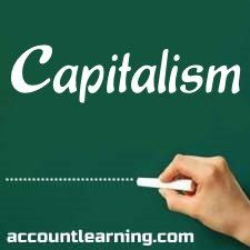 capitalism meaning features advantages