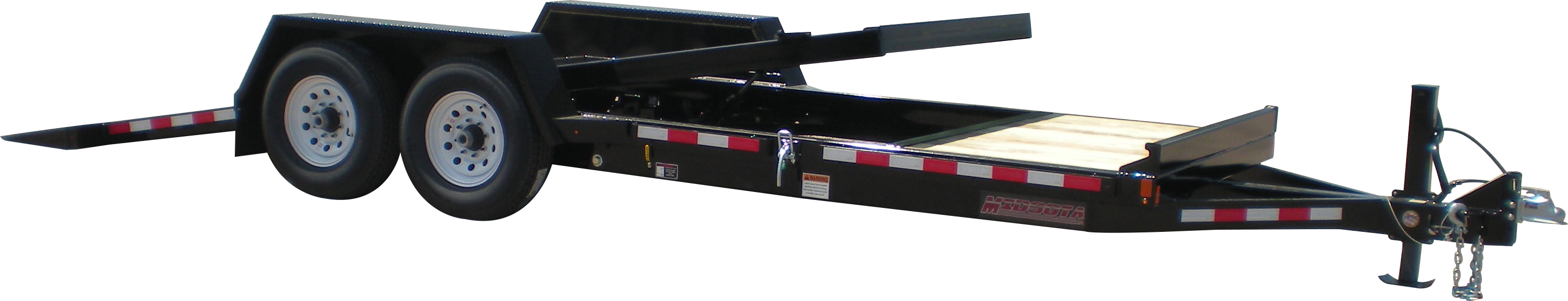 small resolution of  cherokee trailers tilt bed trailers midsota manufacturing midsota trailer wiring diagram on h h trailers roadrunner trailers