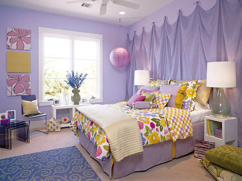 Top 20 Colorful Bedroom Design Ideas  Wow Decor