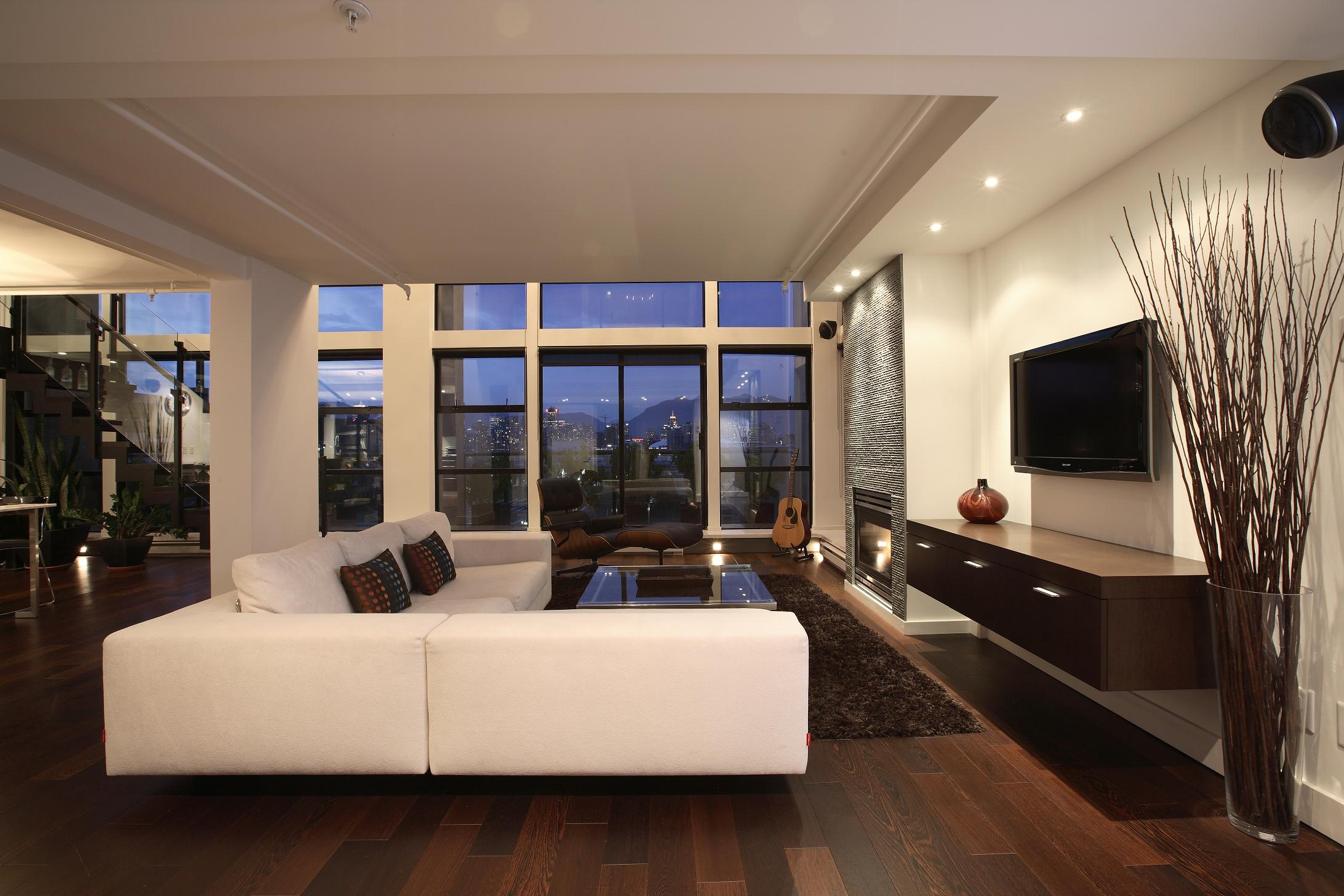 30 modern luxury living