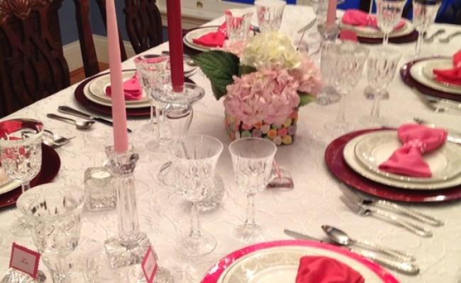 30 Romantic Valentine S Day Dining Decoration Ideas Wow