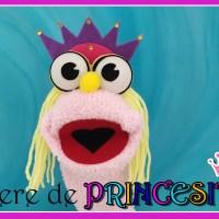 Títere de Princesita