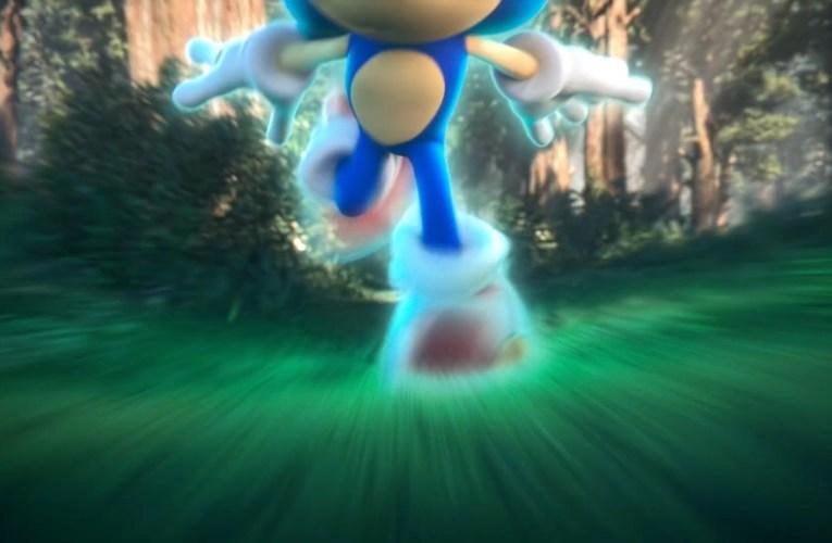 Nuevo Sonic para 2022!