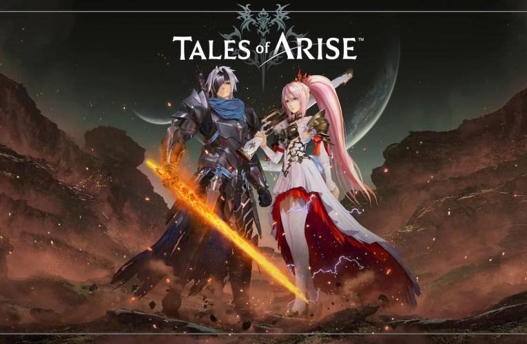 Ya esta disponible en todas las regiones la demo de Tales of Arise, y no te la podes perder