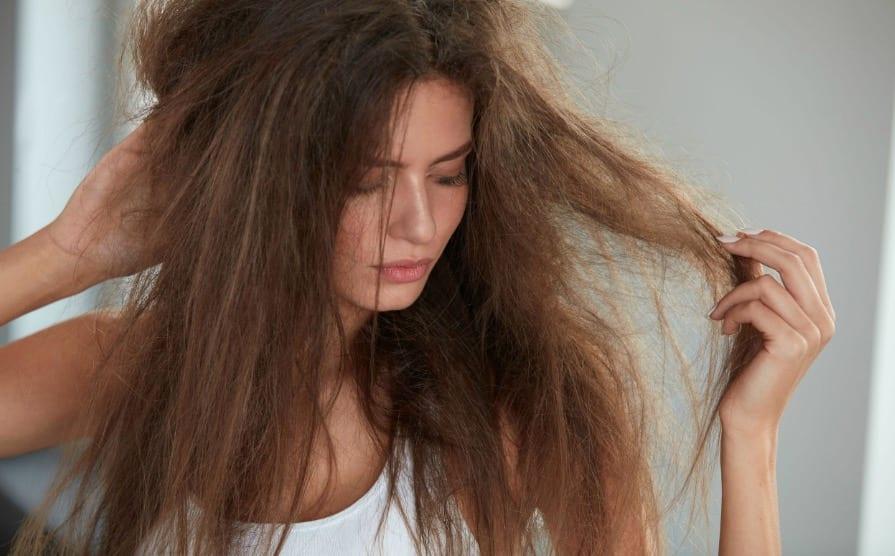 (燙髮推薦)解決毛躁受損髮最佳對策 – 縮毛矯正 – Kila Kila Hair Salon