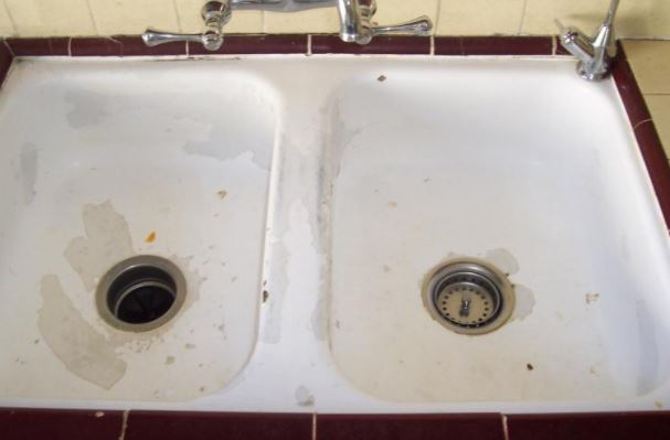 clovis tub tile refinishing