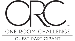 Fall 2020 Better Homes & Gardens One Room Challenge