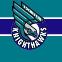 Knighthawks Sign Torrey Van Every