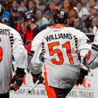 Shawn Williams Retires an NLL Legend