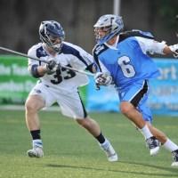 Team USA Profile: Michael Evans