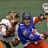 NLL Prospect Profile: Dylan Webster