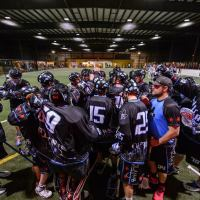 Chicago Outlaws Open Their Season With Victory