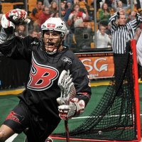 Nick Cotter is Back in the NLL with Minnesota