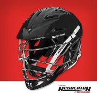 What's With Warrior Regulator Helmets?