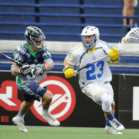MLL: Three of a Kind and a Few of Many