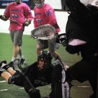 Boston Box Lacrosse: Blazers fight off Minutemen to return to the finals