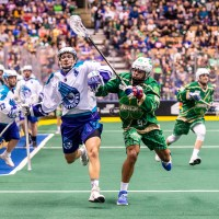 ALL: Partnership with NLL a success in first season