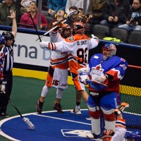 PHOTOS: Buffalo Bandits @ Toronto Rock