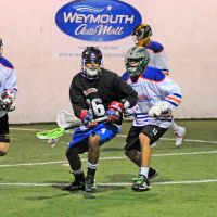 Press Release: Boston Box Lacrosse League starts October 15