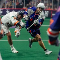 NLL: Halifax thunders past New York in debut game