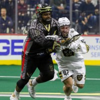 NLL: Can Trevor Baptiste be the next Geoff Snider?