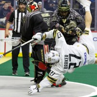 NLL: Wings continue win streak in home opener