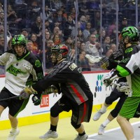 NLL: Rush ground Wings 15-10