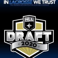 NLL: Ninety-three players selected during 2020 draft party
